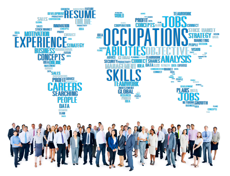 Avon in global markets in 2009: managing and developing a global workforce