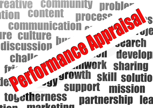 Happy New Year! (Don\'t Forget Your Personal 2014 Performance Appraisal)