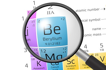 Final Rule on Beryllium Released by OSHA - EHS Daily Advisor