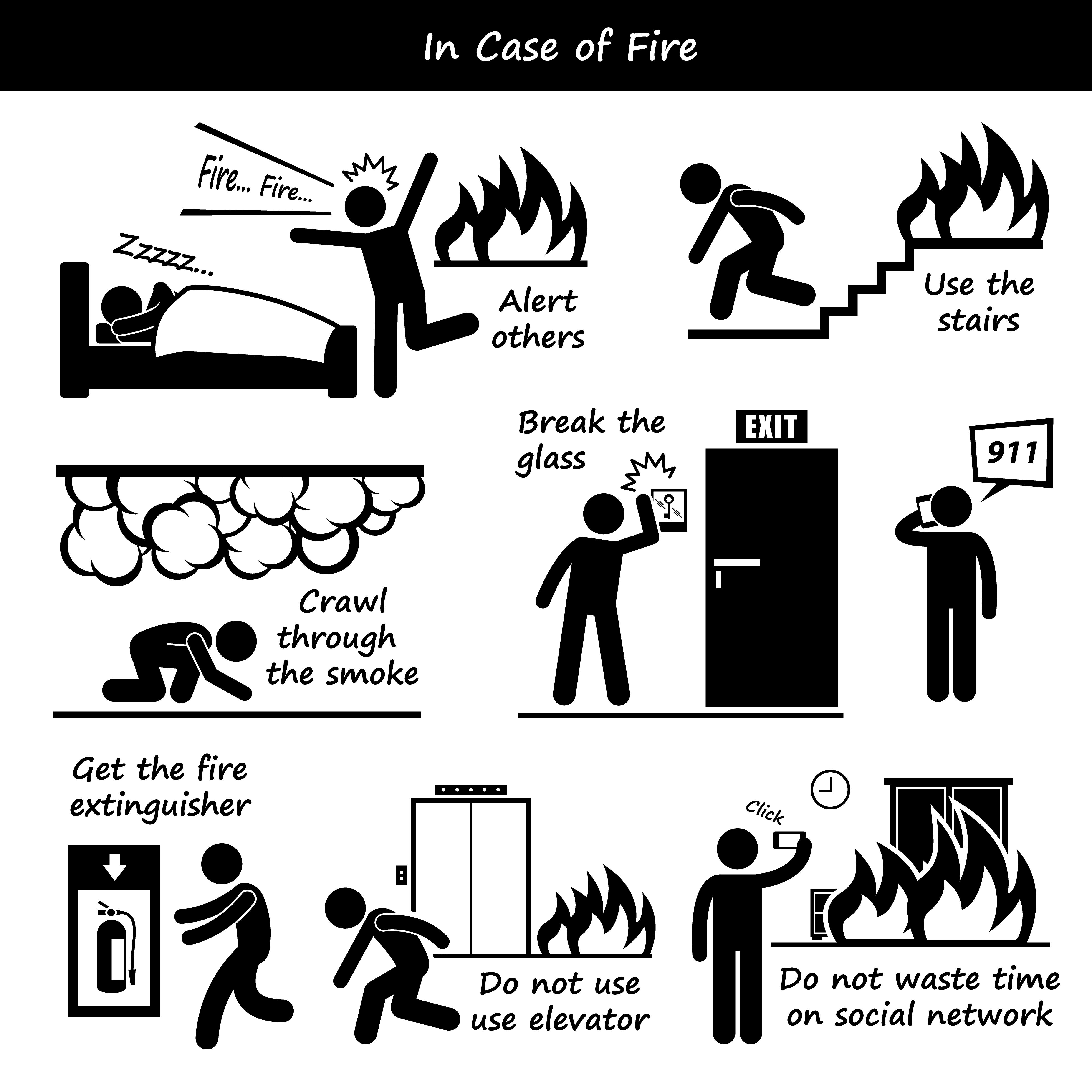 occupant emergency plan template - preparedness is prevention emergency preparedness could