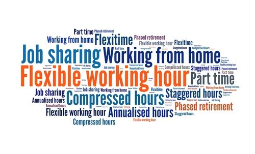 work life balance handbook