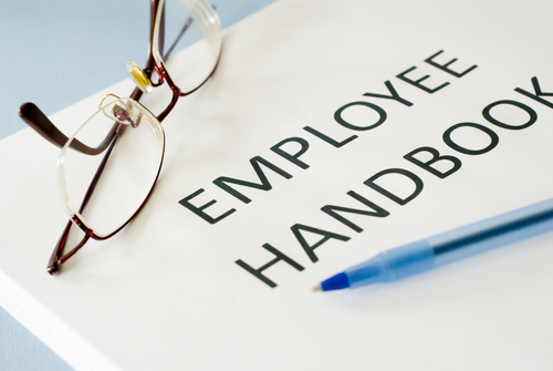 Make Sure Your Handbook is NOT an Employment Contract – Employment Contracts