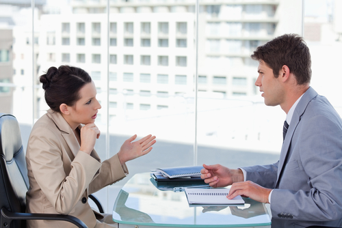What Are the Advantages & Disadvantages of Interviews?