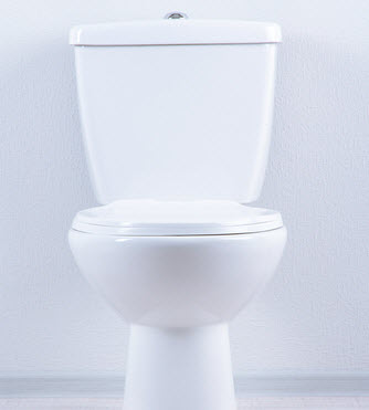 Reader's Story: Toilet Talk or Dirty Seat? Clean It Up