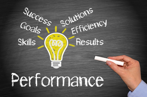 Performance Appraisals What S Really Happening