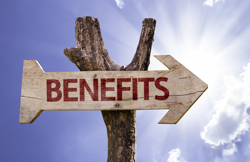 Who's Offering What Benefits? (SHRM Survey)
