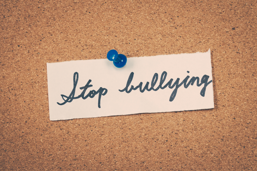 Why is it important to stop bullying