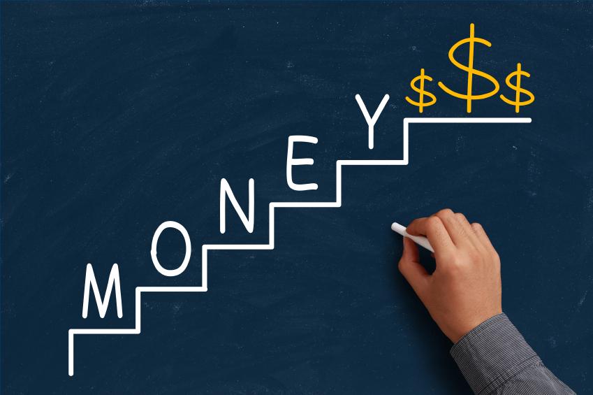 Determining pay raise case study