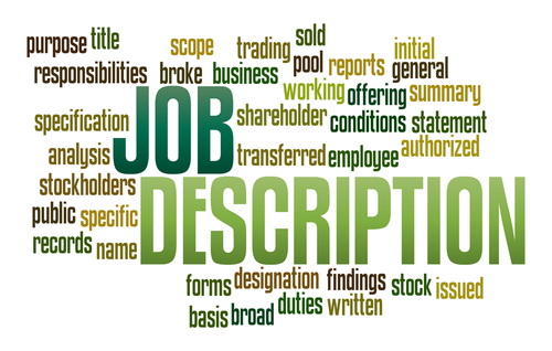q u0026a on job descriptions  essential functions  and reasonable accommodation