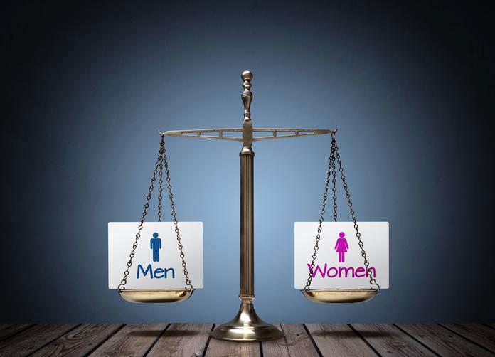 Eliminate sex discrimination