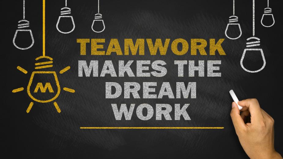 How to Recruit a Dream Team Like Coach K's?