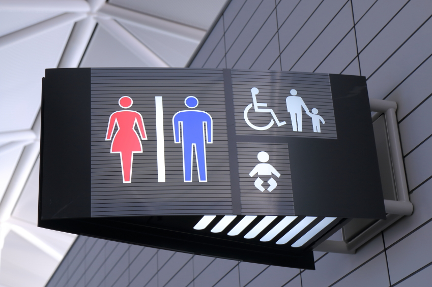 Is your workers health in the toilet how many toilets for Osha bathroom requirements