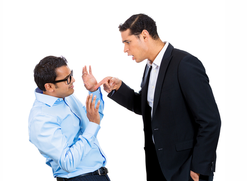 How to Deal Effectively with Threats and Threatening Behavior