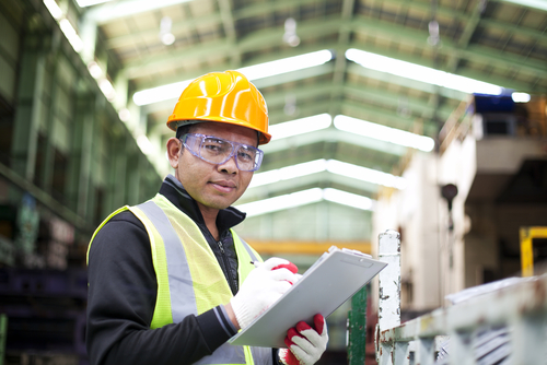 Osha Details Inspection Priorities For 2014 Ehs Daily