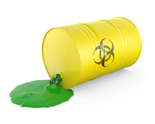 Responding To Chemical Spills First Critical Actions