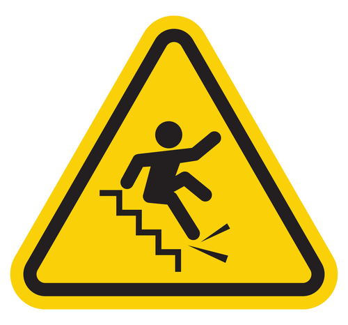 The National Statistics On Injuries And Deaths From Workplace Slips Trips Falls Are Disturbing Today Well Give You Some Actionable Advice Keeping