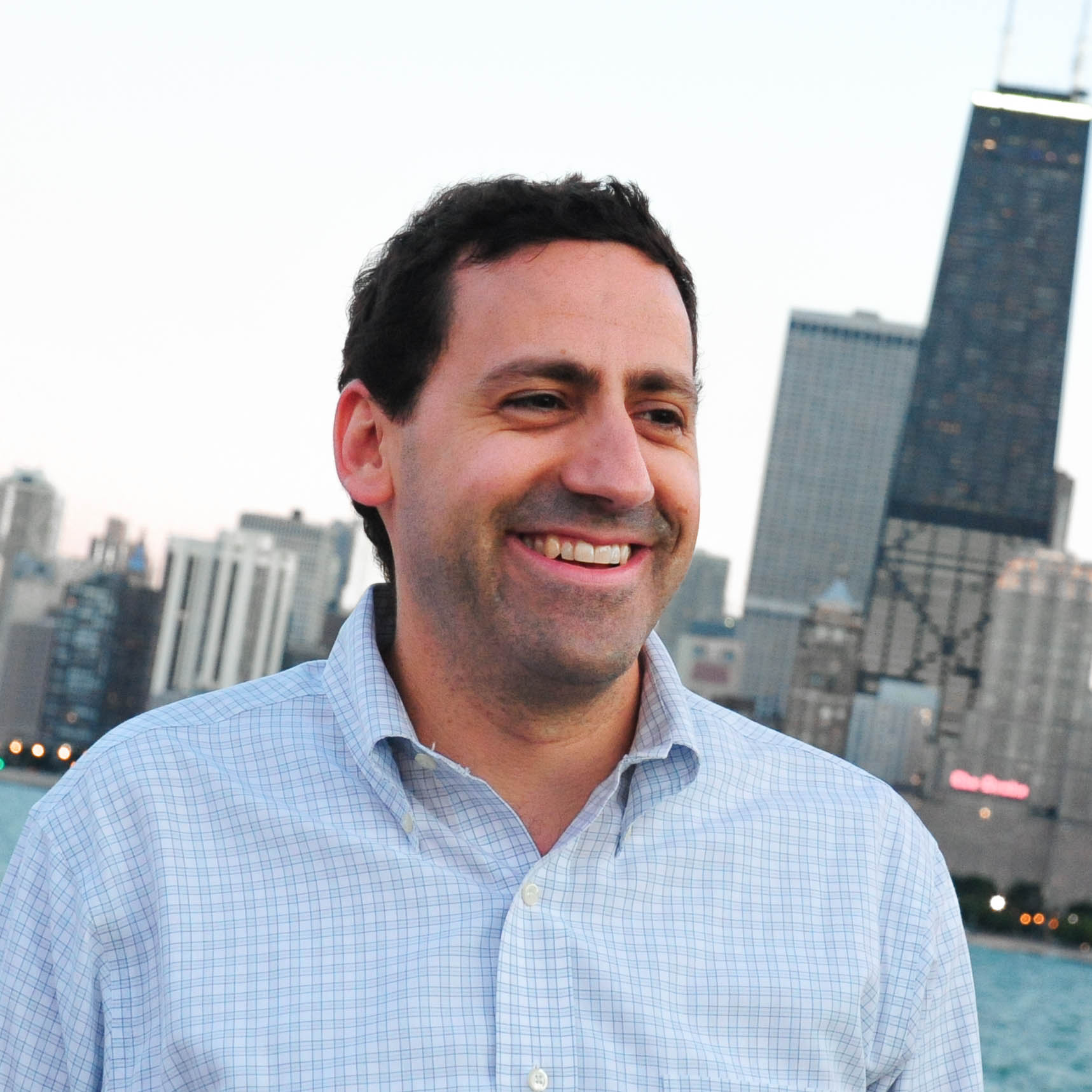 Michael Krasman